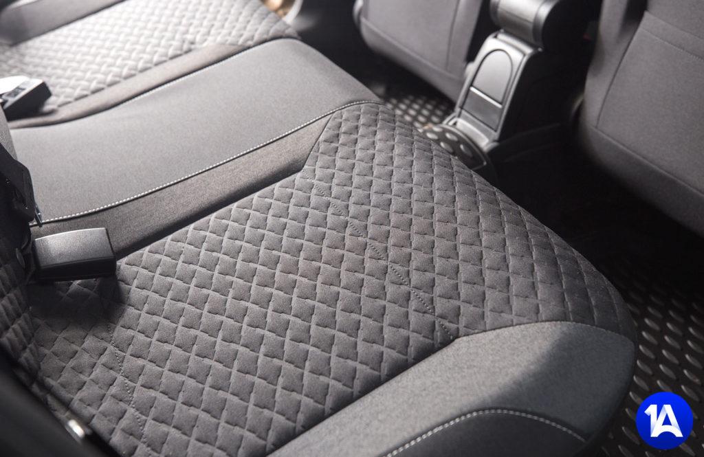 Neuwagenoptik für Gebrauchtwagen